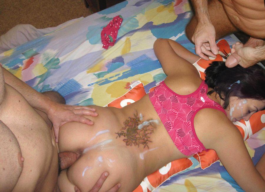 пьяные спящие жены сперма секс фото