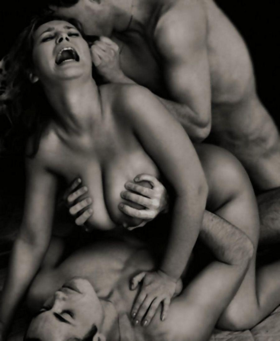 Секс фотографии группового секса 13 фотография